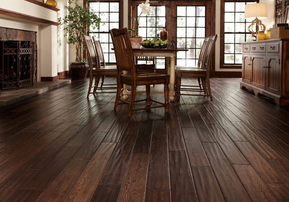 Sam Kinnairds Flooring - Happy feet flooring utah
